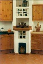 напольная плитка для кухни.